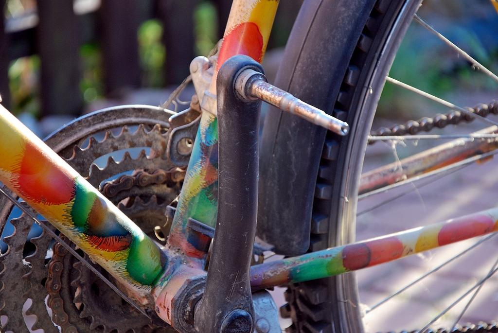 dziecko na rowerze, dziecko w foteliku, jak dobrać rower, jaki fotelik dla dziecka, na rowerze, od ilu lat dziecko w foteliku, od kiedy dziecko w foteliku, od kiedy można wozić dziecko na rowerze, od kiedy z dzieckiem na rower, przewożenie dziecka w foteliku