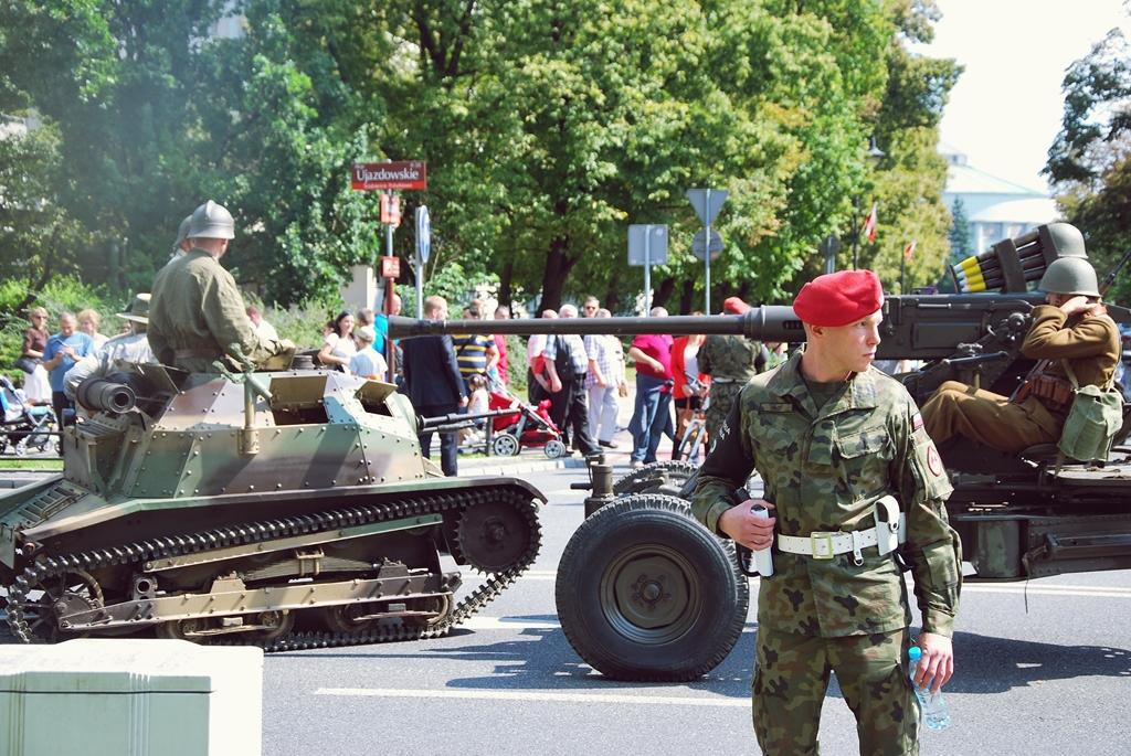polak patriota