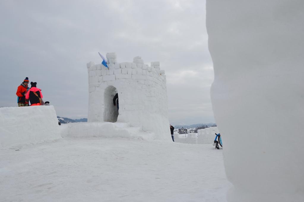 białka tatrzańska atrakcje zimą