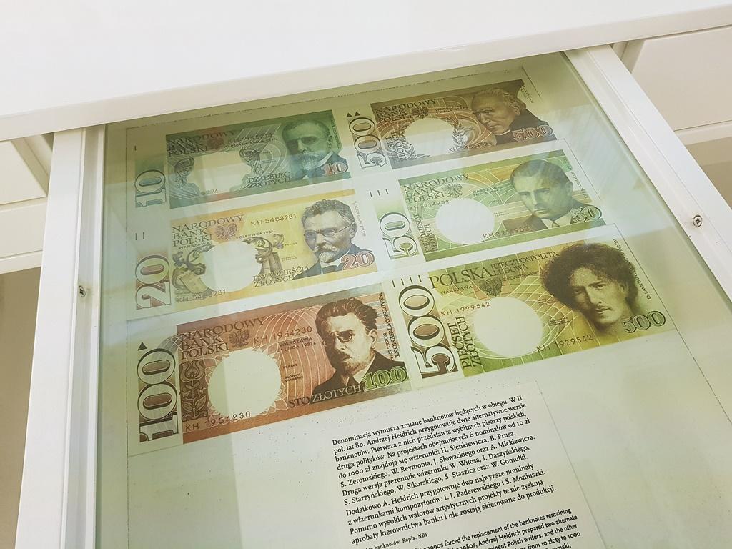centrum pieniądza