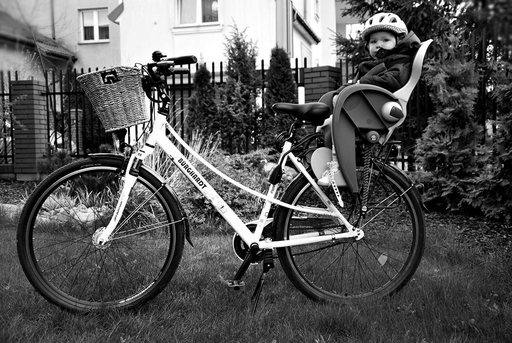 na rowery