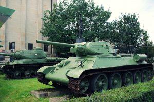 muzeum wojska polskiego
