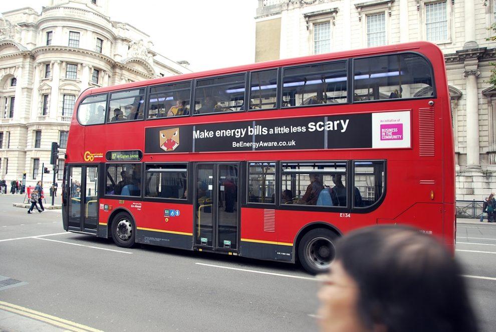 londyn co zobaczyć