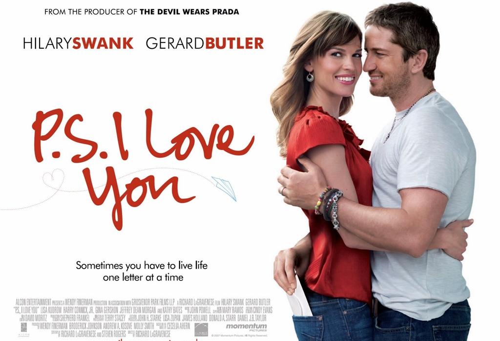 romantyczne filmy na jesień