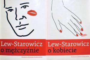 lew starowicz o mężczyźnie recenzja książki
