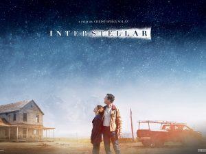 interstellar recenzja