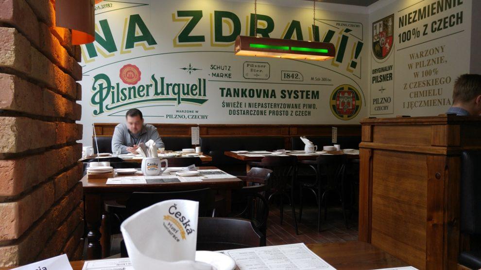 Najlepsza Restauracja Ceska W Warszawie Skomplikowane