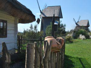 skansen wsi kieleckiej
