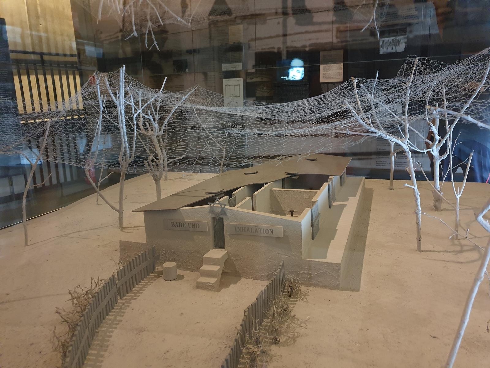 muzeum miejsce pamięci w bełżcu