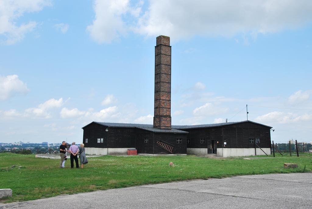 państwowe muzeum na majdanku