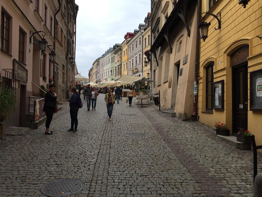 stare miasto lublin