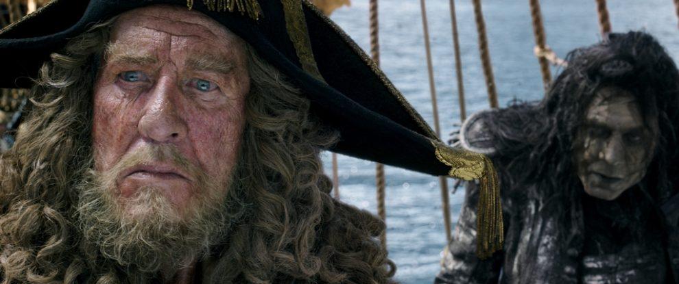 piraci z karaibów zemsta salazara recenzja