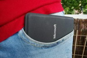 microsoft universal foldable