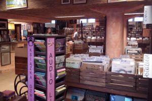 księgarnia warszawa