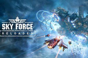 skyforce reloaded recenzja