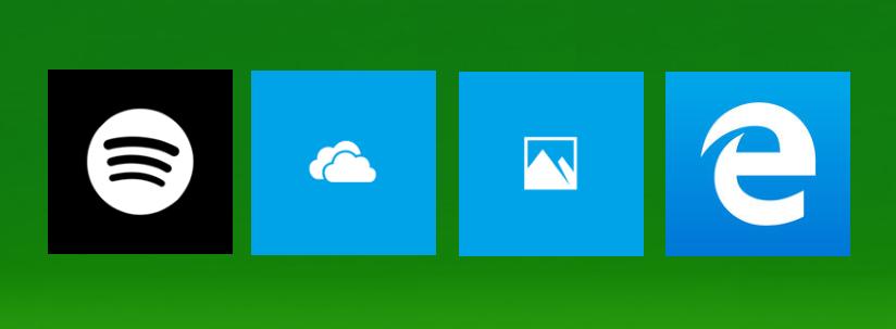 aplikacje na xbox one