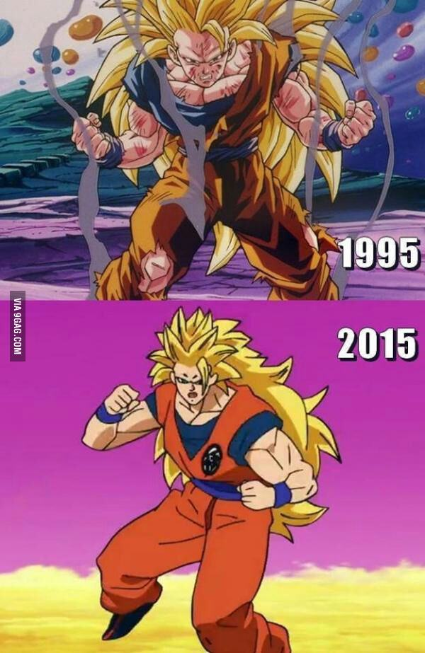 dragon ball super opinia