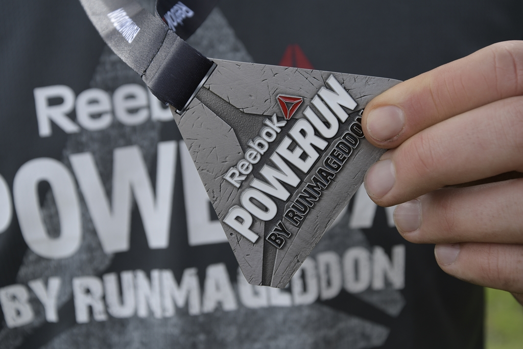 powerrun by runmageddon