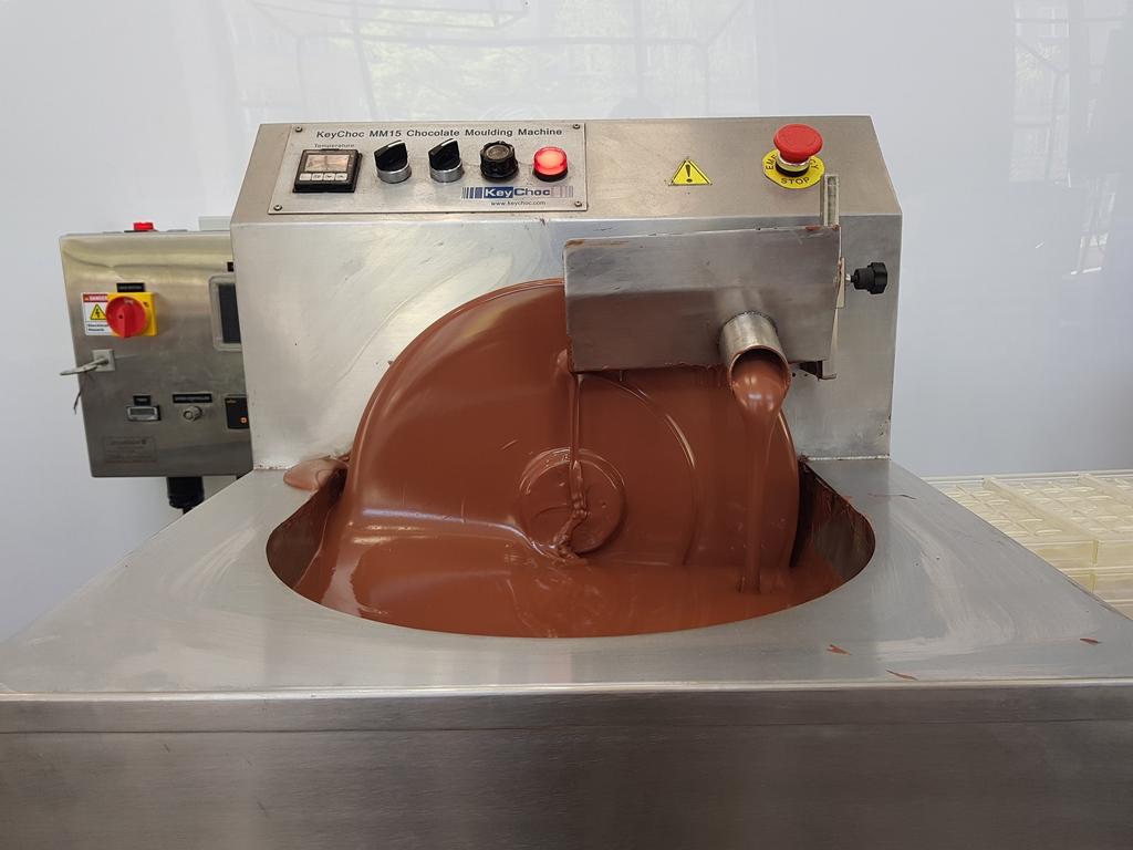 manufaktura czekolady