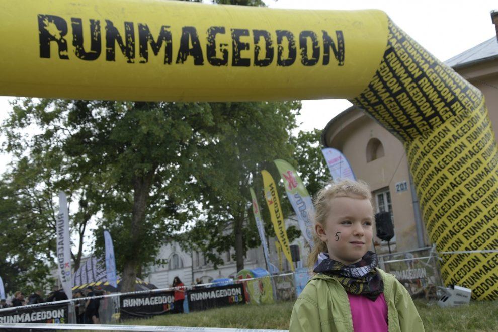 runmageddon kids