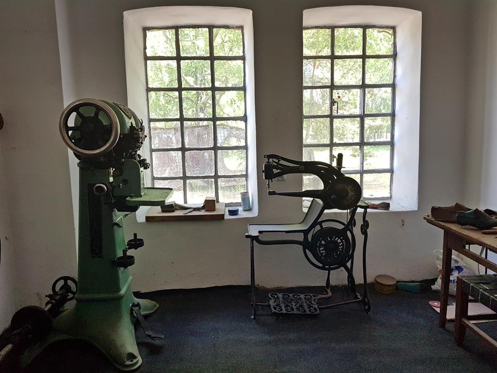 muzeum hutnictwa i przemysłu maszynowego w chlewiskach