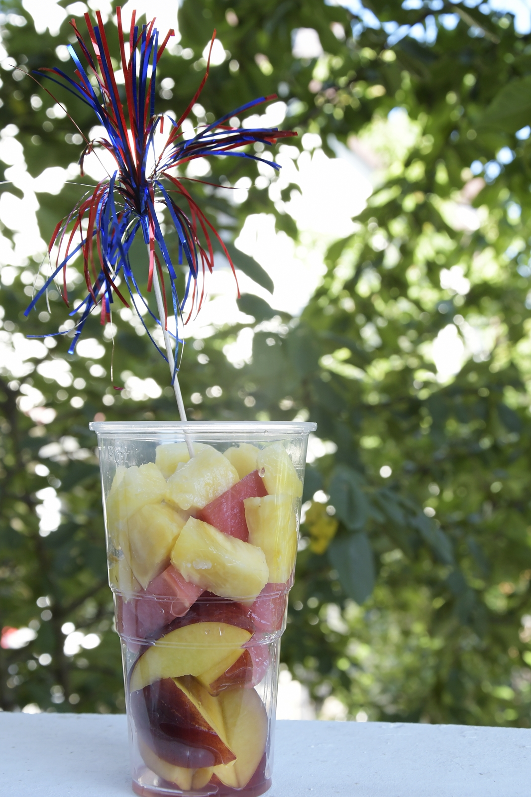 owocowy kubek