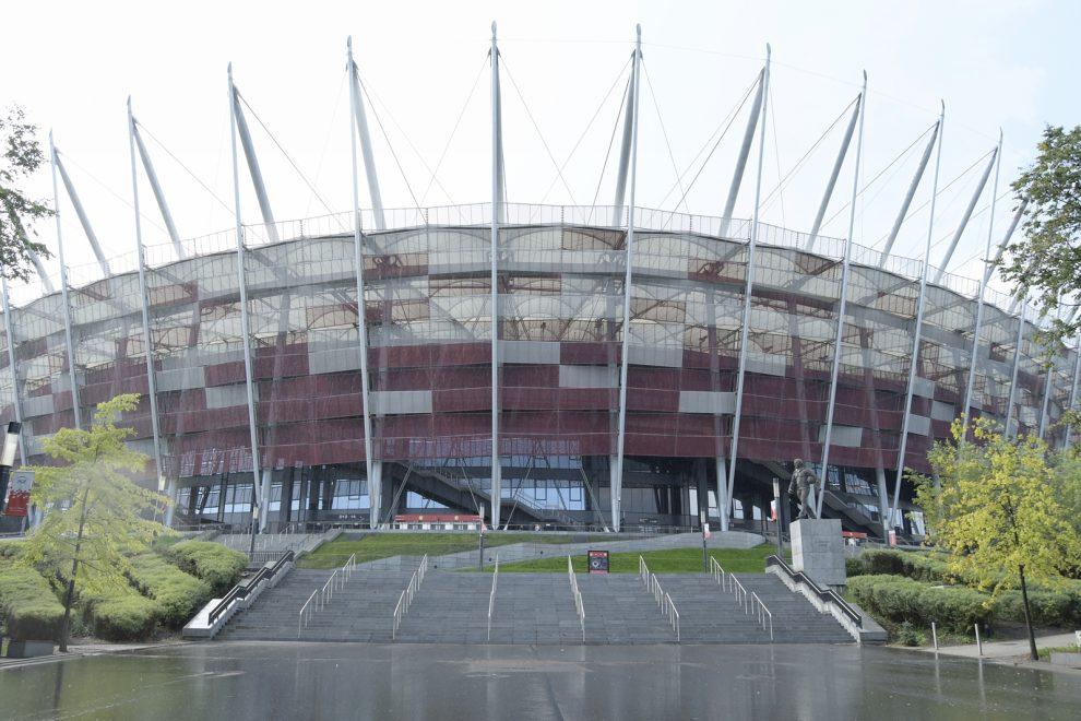 stadion narodowy zwiedzanie