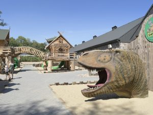 park ewolucji