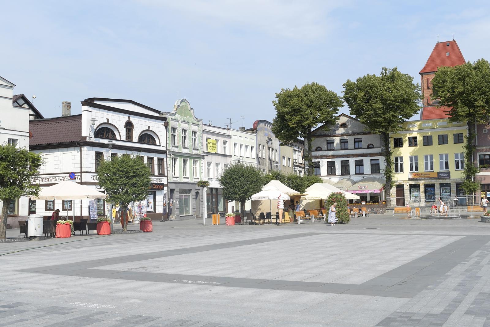 atrakcje władysławowo i okolice
