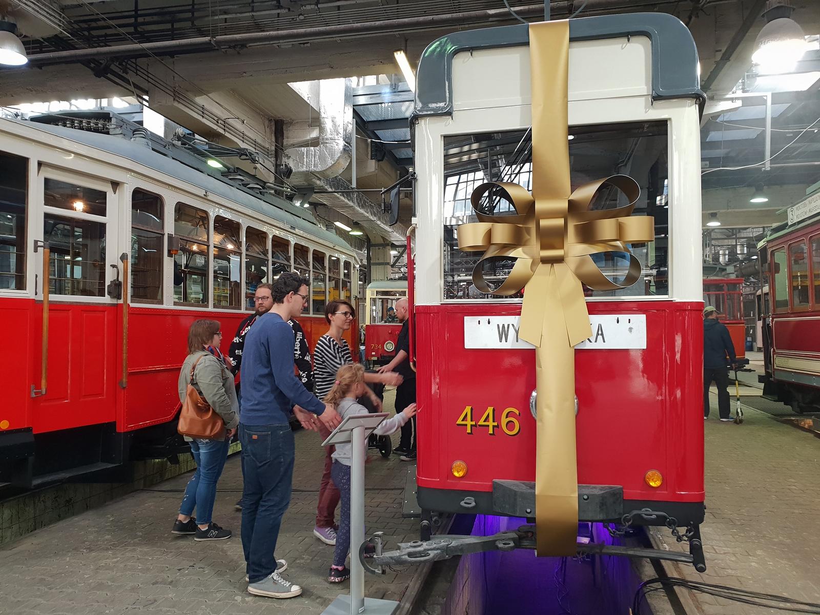 dzień transportu publicznego