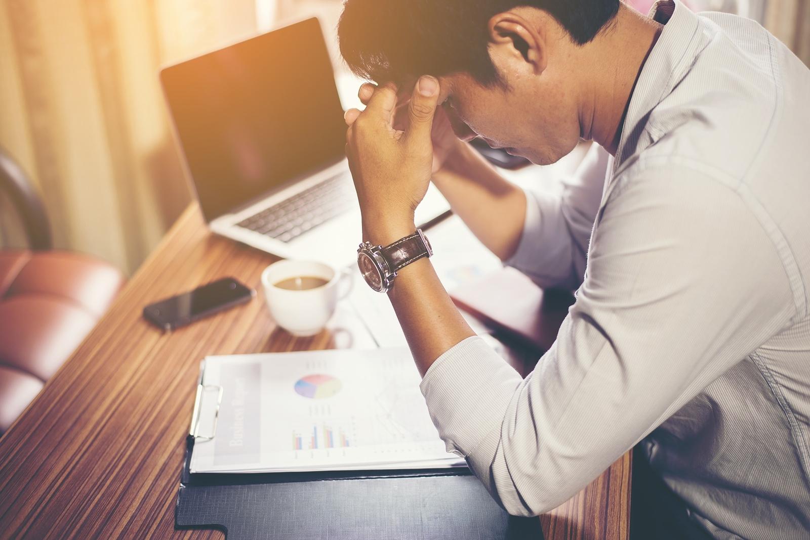 jak przestać myśleć o pracy