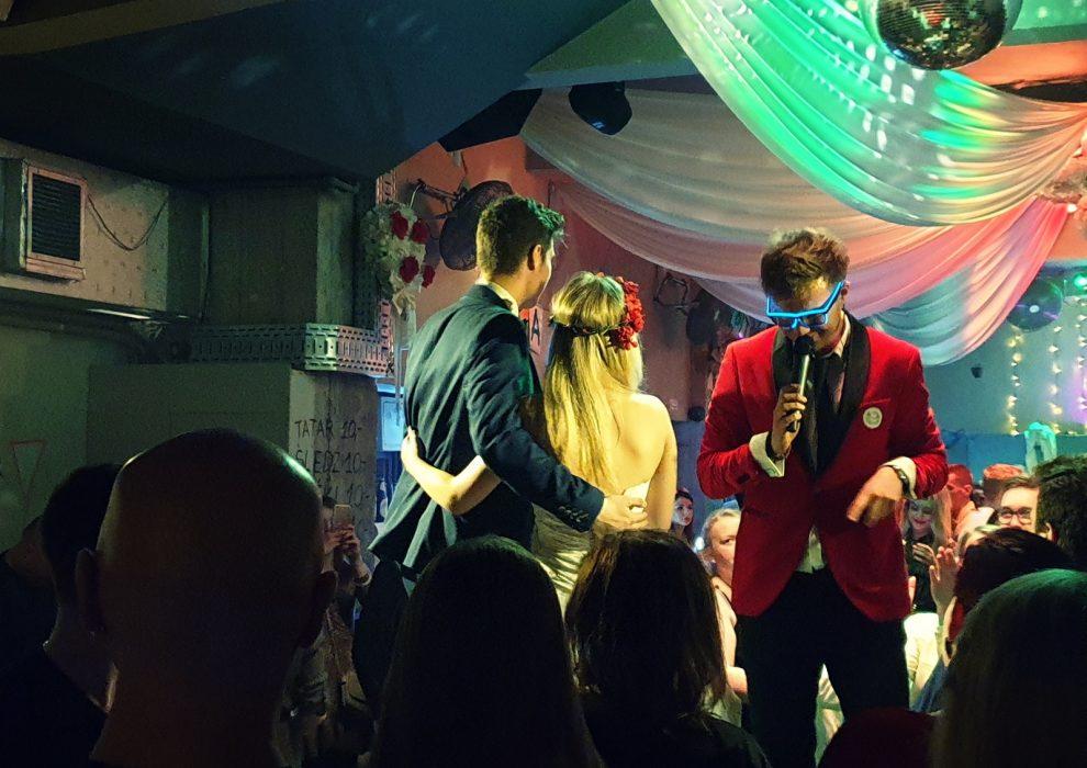 klub wesele