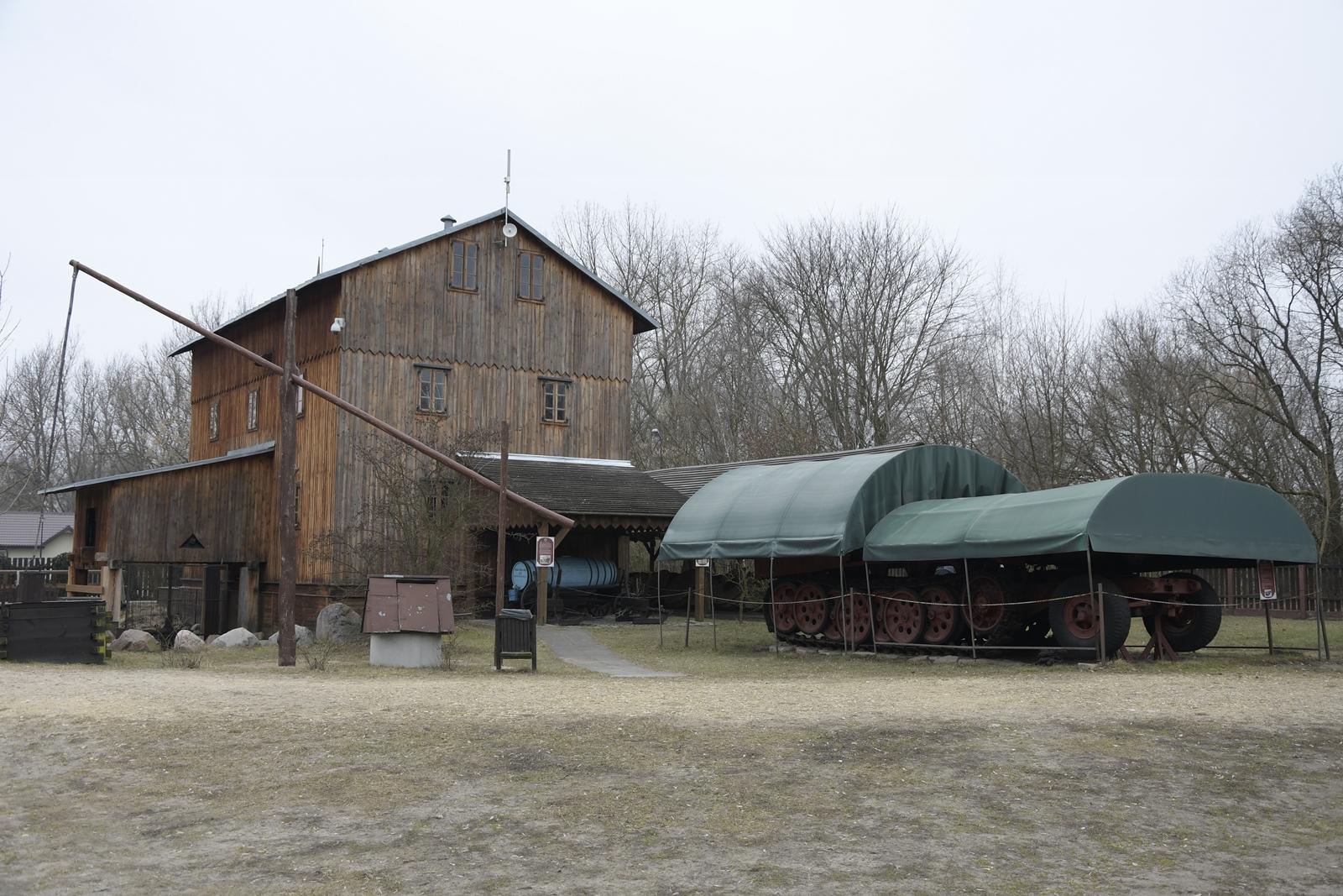 atrakcje w okolicy tomaszowa mazowieckiego
