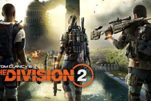 the division 2 recenzja