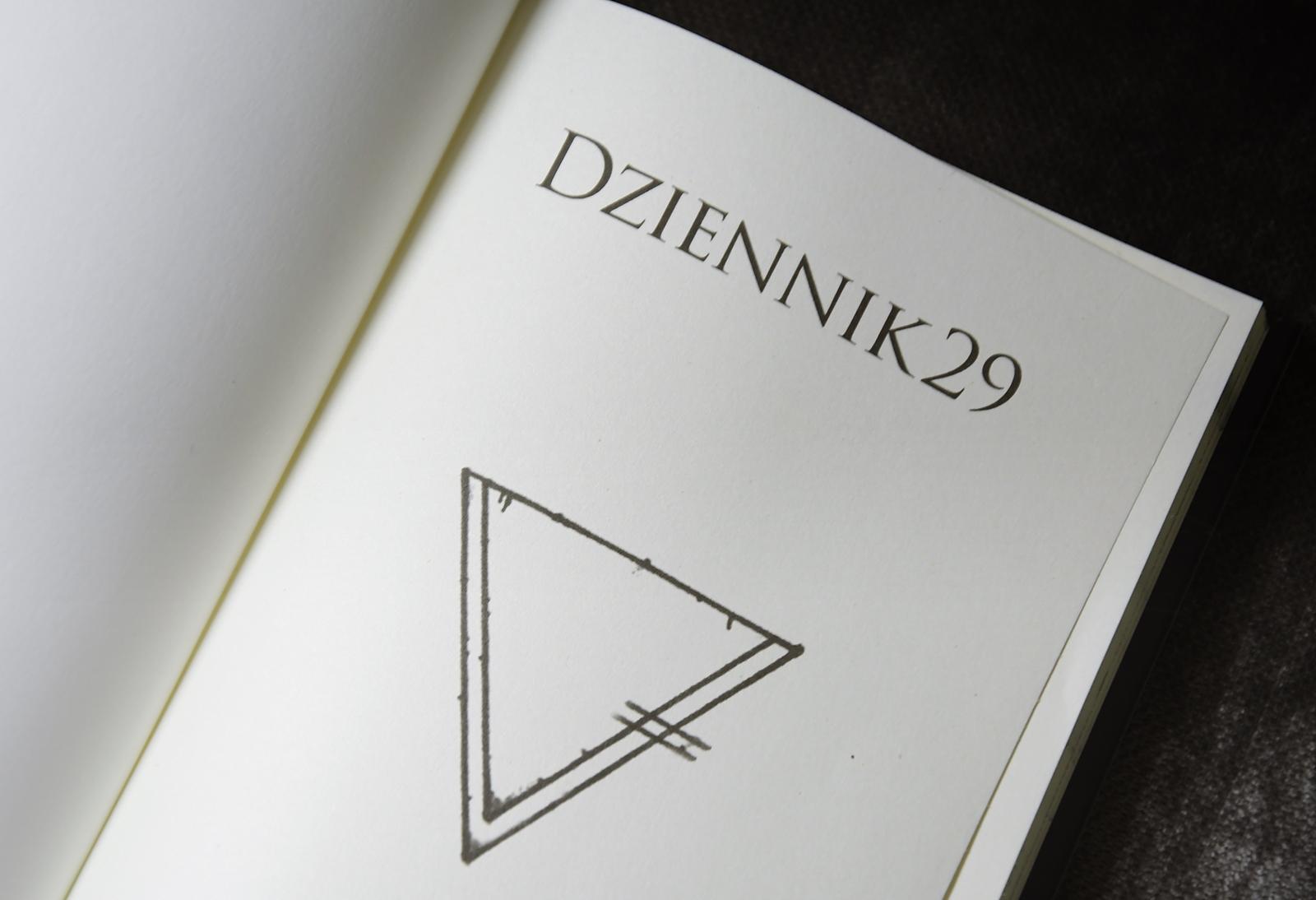 dziennik 29 recenzja