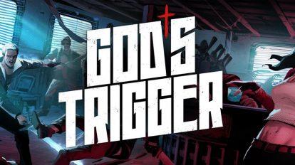 gods trigger recenzja
