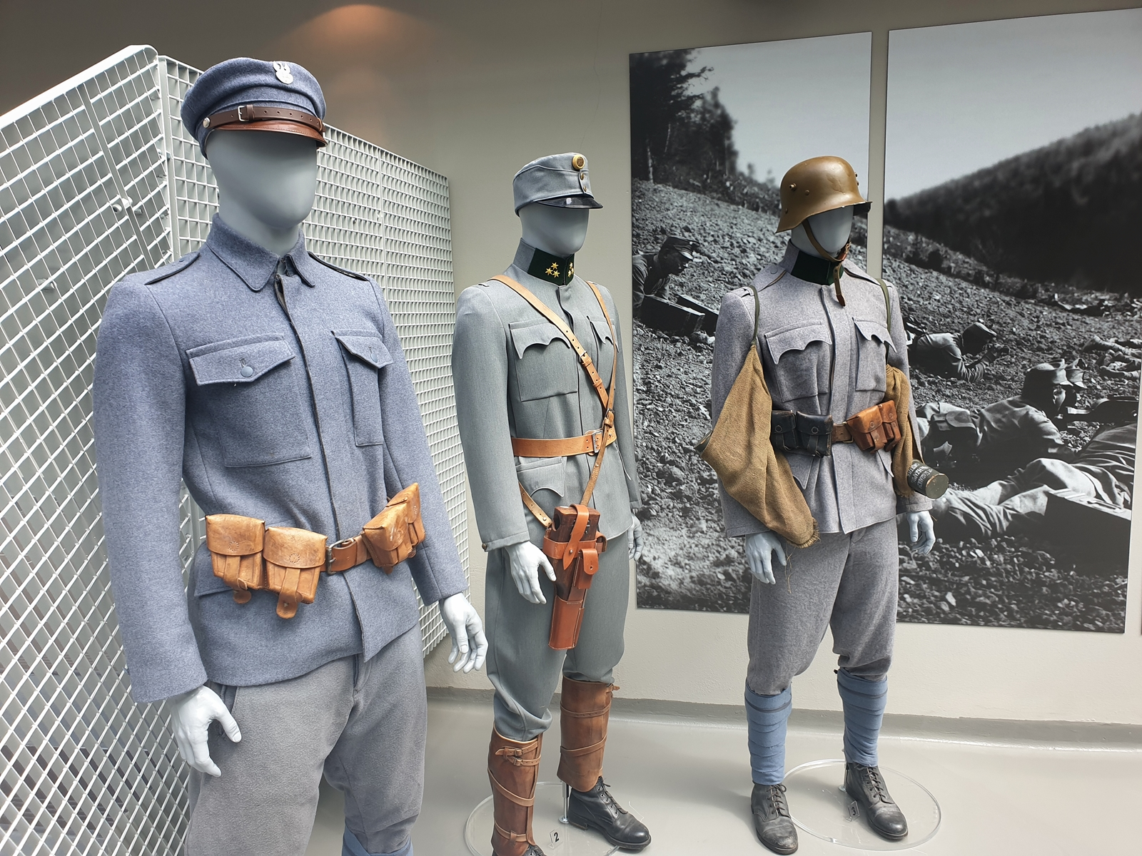muzeum fortyfikacji i broni arsenał