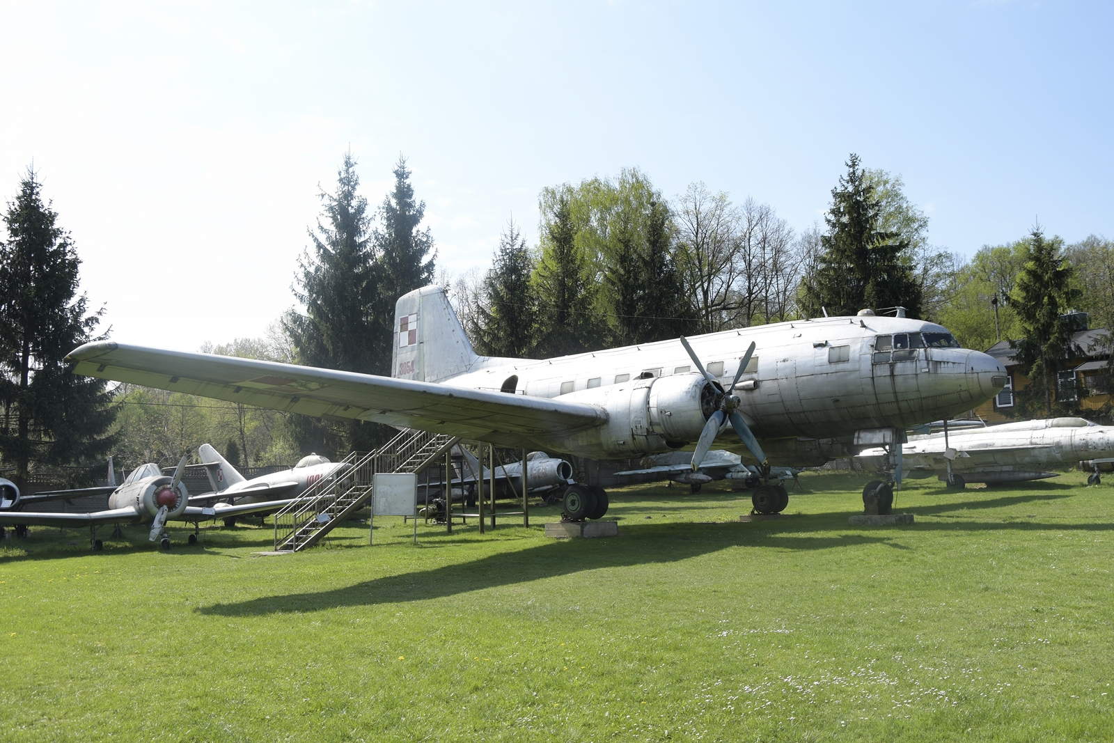 muzeum orła białego