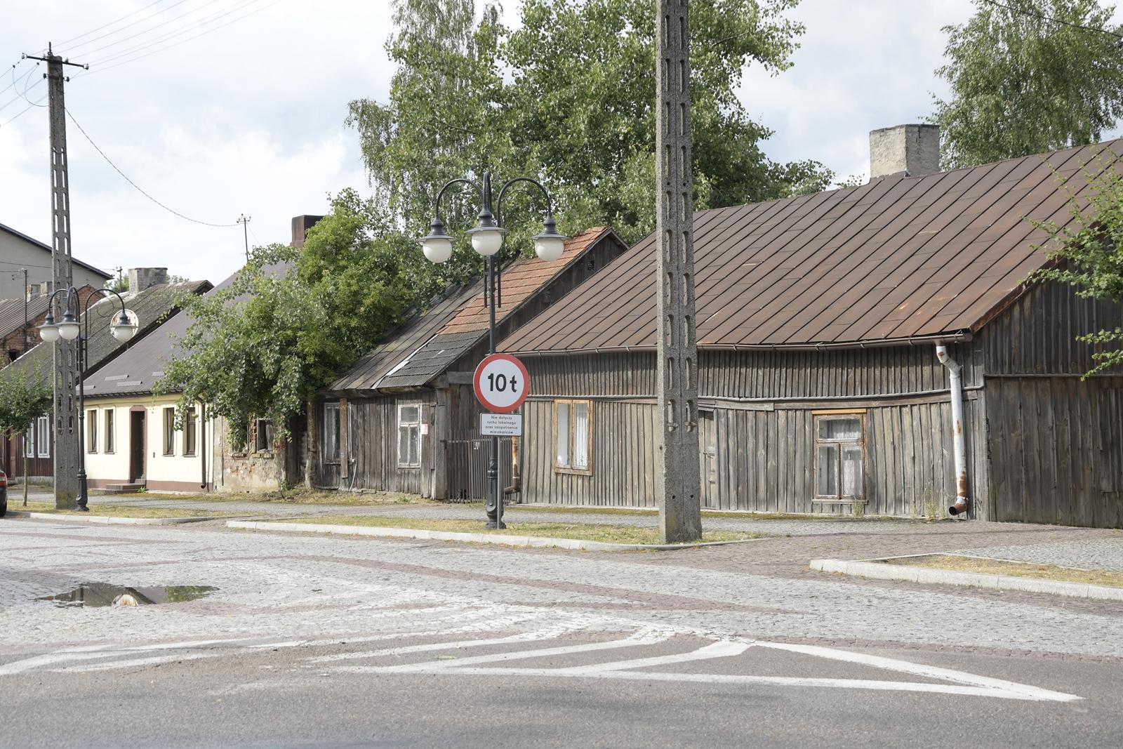 muzeum małego miasta w bieżuniu