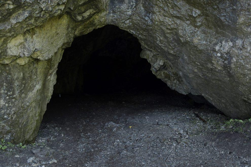 dolina ku dziurze