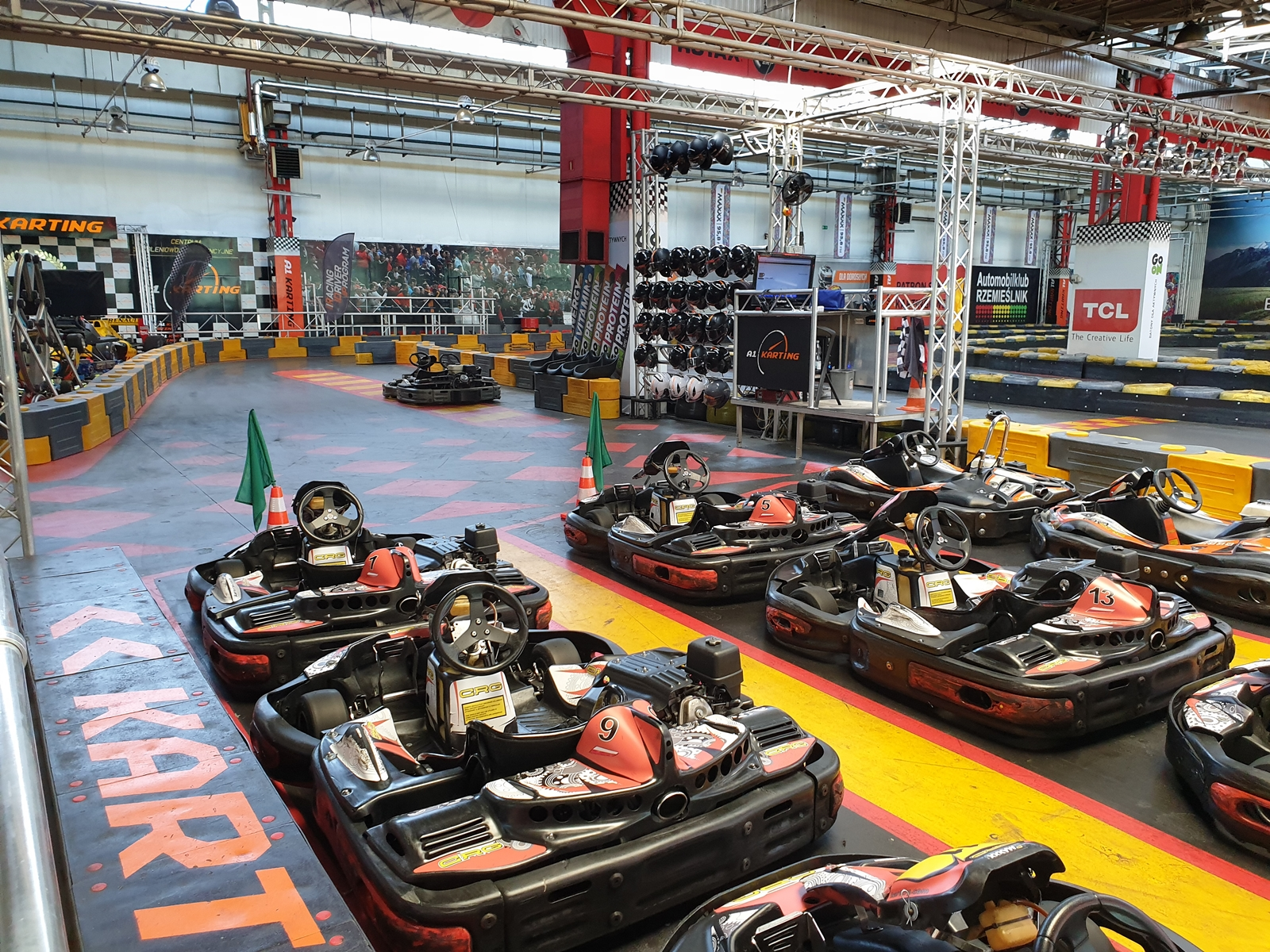 a1karting