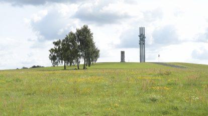miejsce bitwy pod grunwaldem