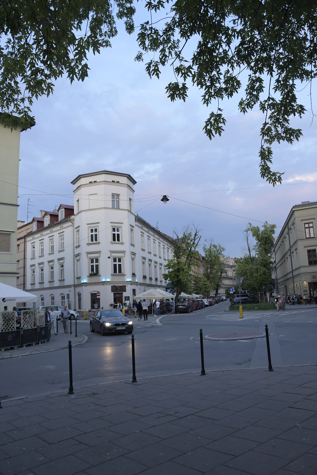 krakowski kazimierz