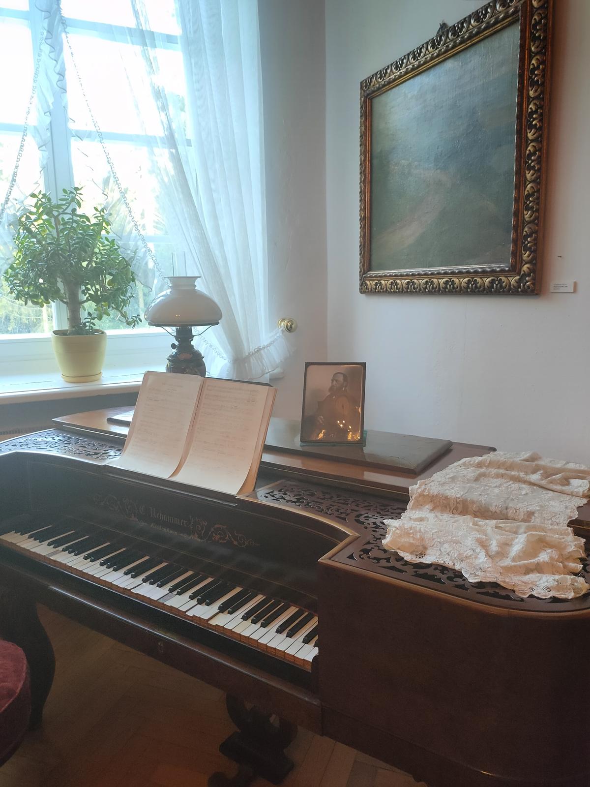 muzeum józefa ignacego kraszewskiego