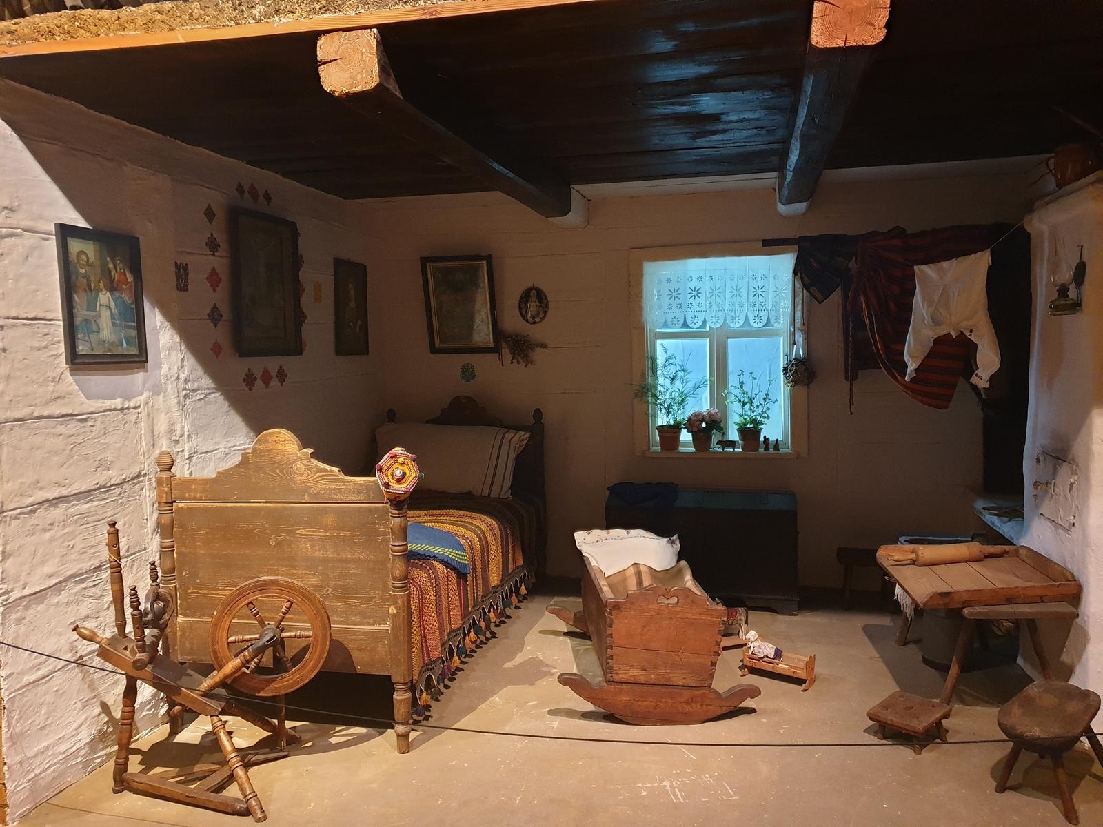 muzeum archeologiczne i etnograficzne w łodzi
