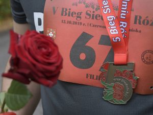 bieg siedmiu róż