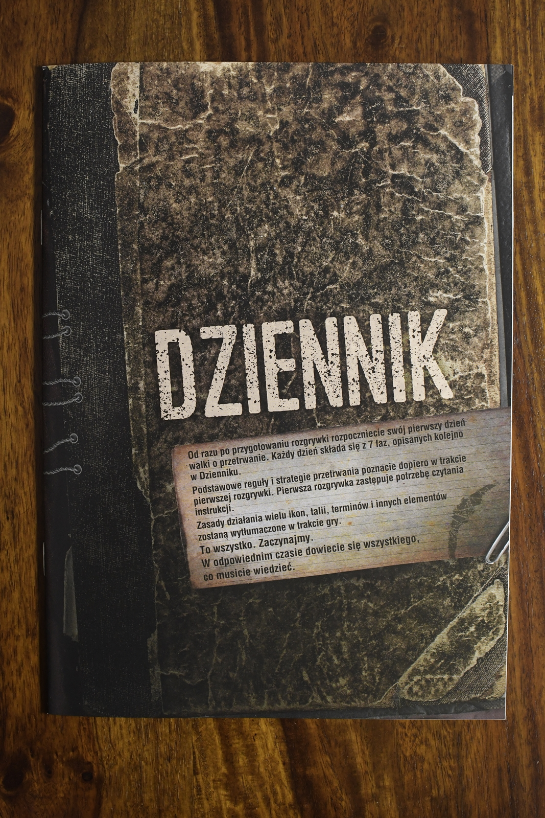 this war of mine gra planszowa