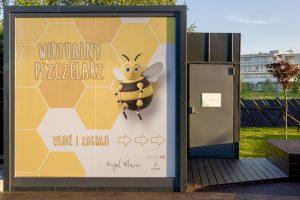 wirtualny pszczelarz