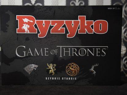 ryzyko gra o tron