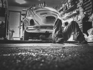 sam naprawię auto